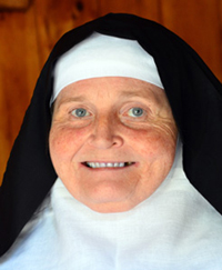 Mother Anastasia