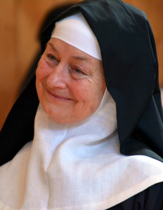 Mother Esther