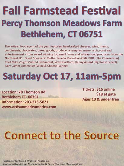 distribution and online retail since 2003 and percy thomson meadows farm the assard family at percy thomson has been farming in the bethlehem area for
