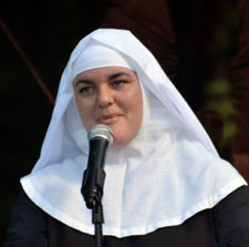 Sister Gregory
