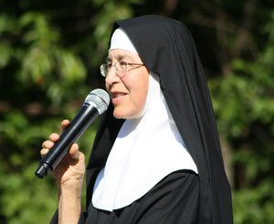 Mother Subprioress