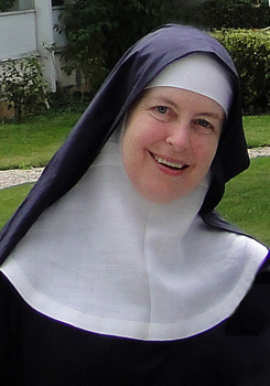Mother Abbess Lucia