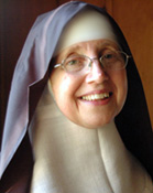 Mother Prioress