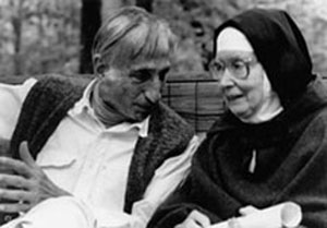 Ivan Illich and M. Jerome